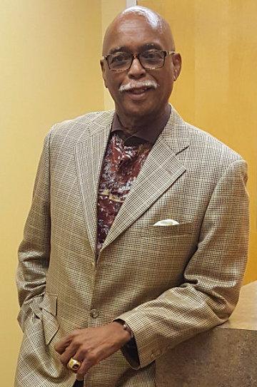 Dr. Thaddeus J Bell