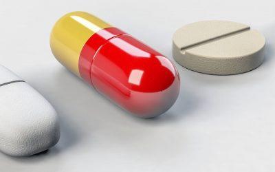 Too Many Medications