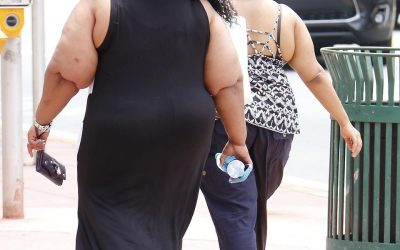 Let's Get Serious About Obesity, Part 2