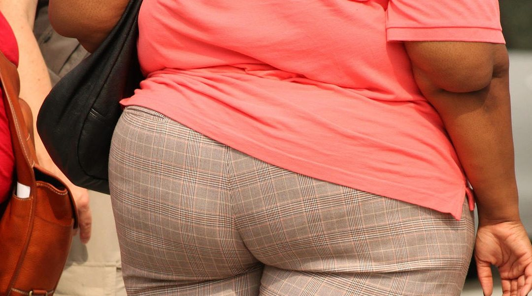 Let's Get Serious About Obesity, Part 5