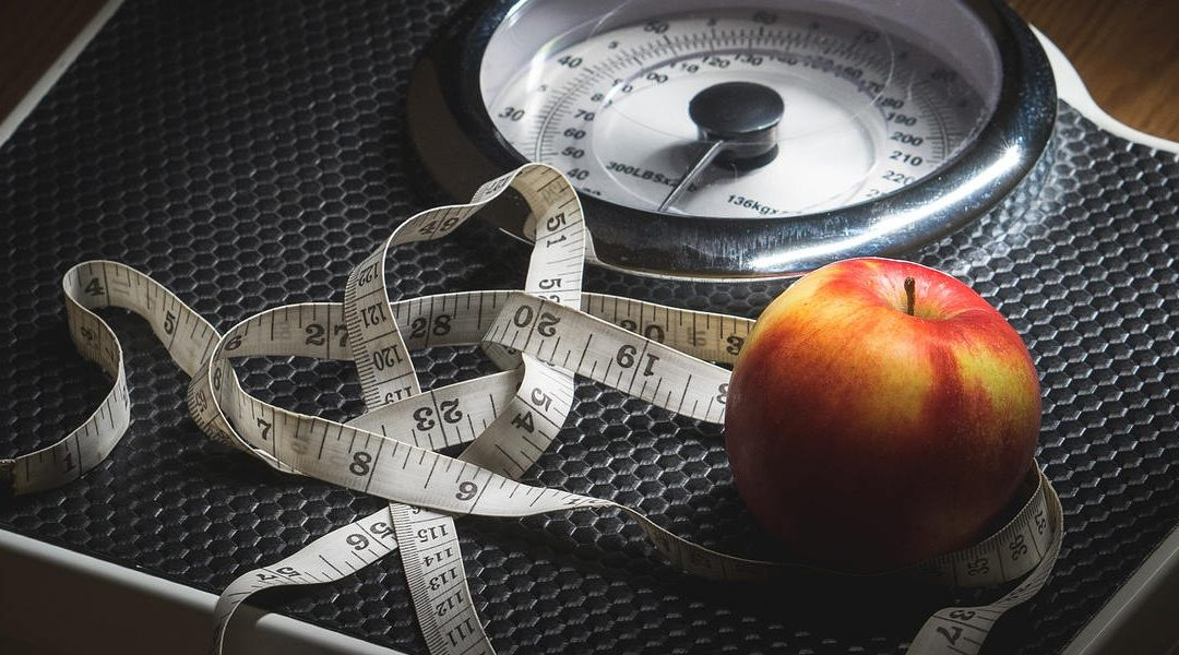 Let's Get Serious About Obesity, Part 4