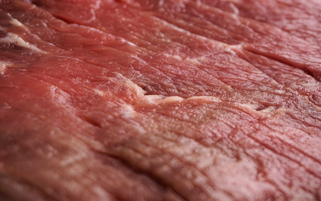 Red Meat Linked To Diabetes