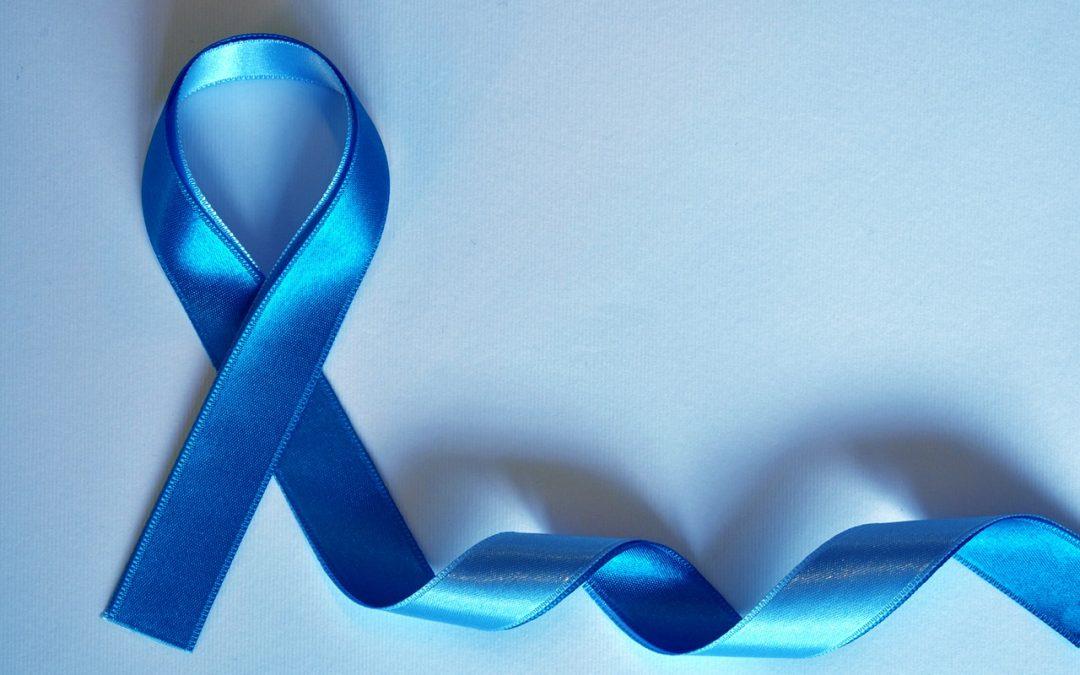 Prostate Cancer Also Occurs in White Men