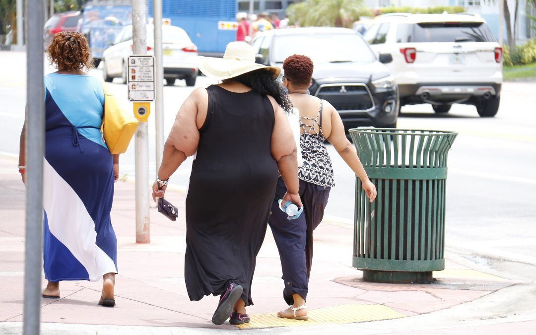 Obesity, a Major Health Issue for African American Women
